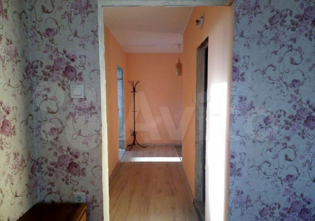Аренда двухкомнатной квартиры Подольск, улица 50 лет ВЛКСМ 18, цена 27000 рублей, 2021 год объявление №1408469 на megabaz.ru
