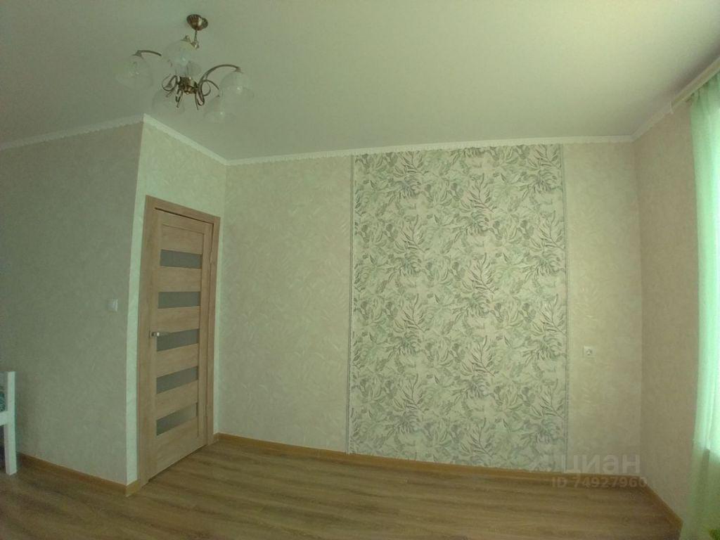Продажа однокомнатной квартиры Москва, Донецкая улица 34к2, цена 8800000 рублей, 2021 год объявление №638429 на megabaz.ru