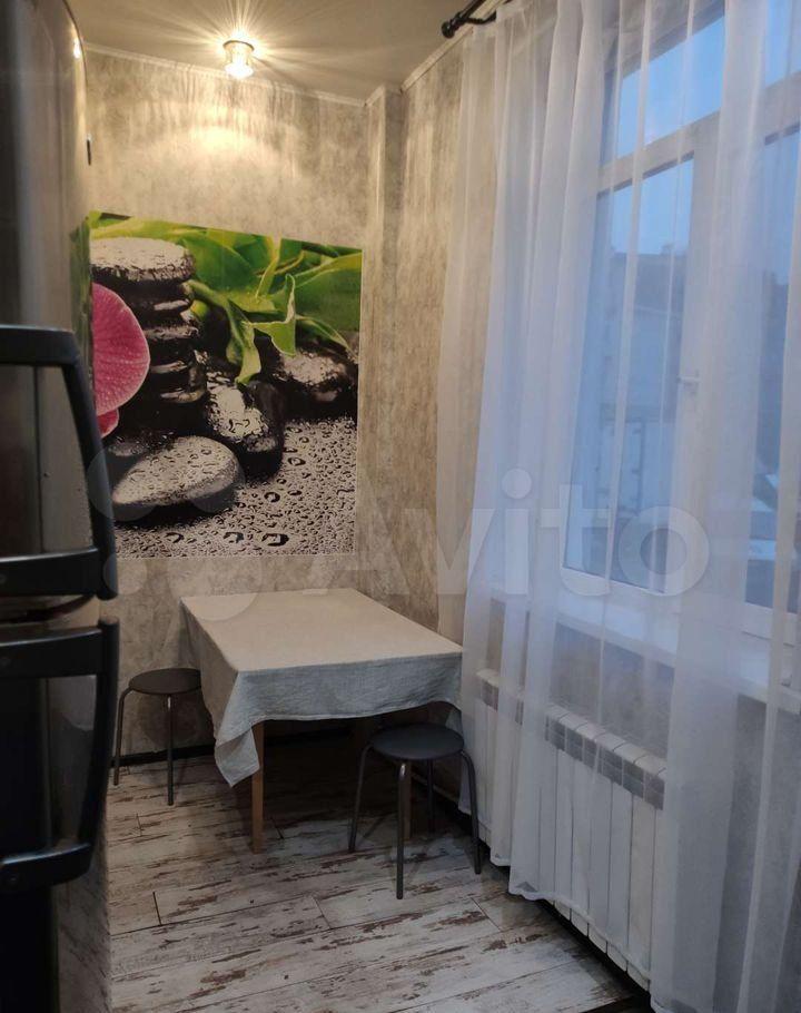 Продажа однокомнатной квартиры деревня Бородино, Варшавское шоссе 70, цена 4550000 рублей, 2021 год объявление №656503 на megabaz.ru