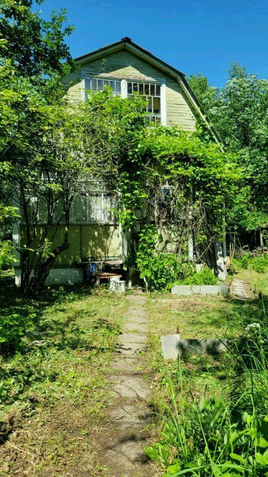 Продажа дома садовое некоммерческое товарищество Алешинские Сады, 9-я аллея, цена 1100000 рублей, 2021 год объявление №639504 на megabaz.ru