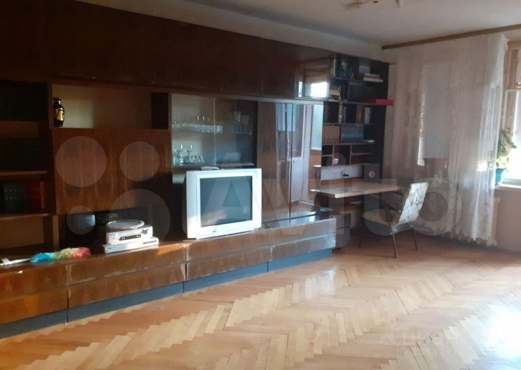 Аренда двухкомнатной квартиры Пущино, цена 20000 рублей, 2021 год объявление №1450215 на megabaz.ru