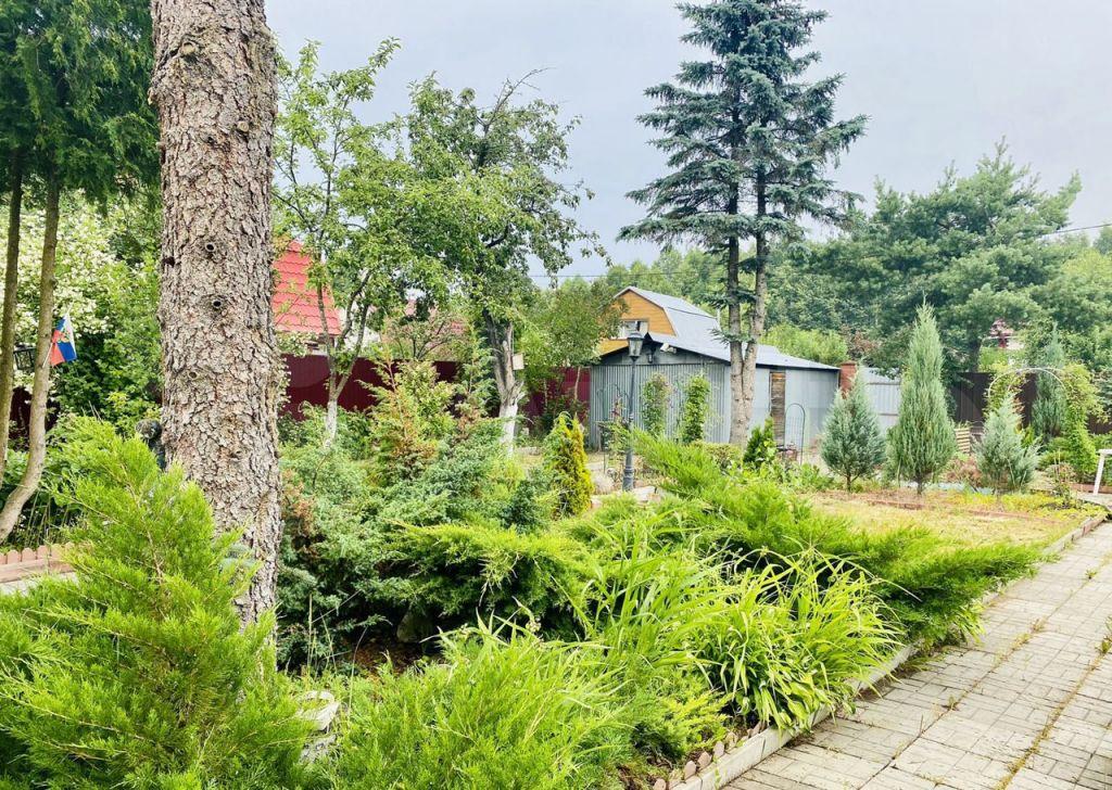 Продажа дома садовое товарищество Вертолет, 19-я линия, цена 3100000 рублей, 2021 год объявление №641330 на megabaz.ru