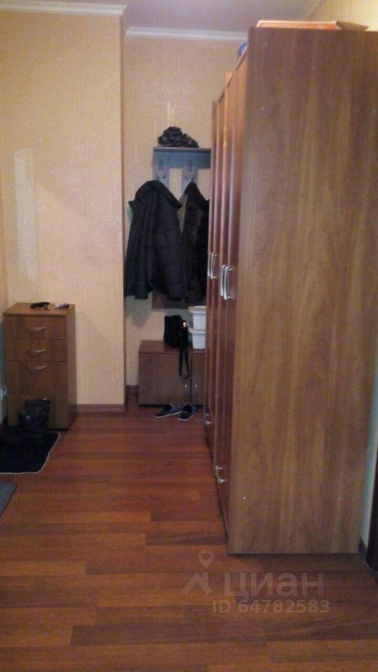 Аренда однокомнатной квартиры Одинцово, Можайское шоссе 80А, цена 30000 рублей, 2021 год объявление №1409168 на megabaz.ru