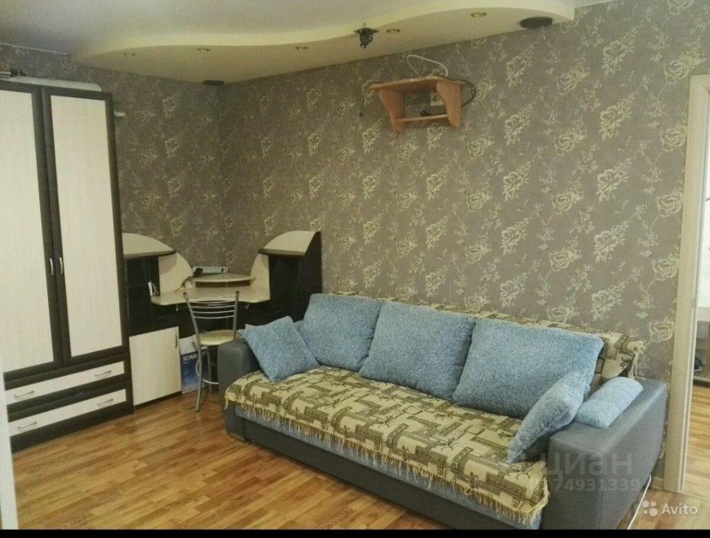 Аренда двухкомнатной квартиры Голицыно, Западный проспект 4, цена 27000 рублей, 2021 год объявление №1408434 на megabaz.ru