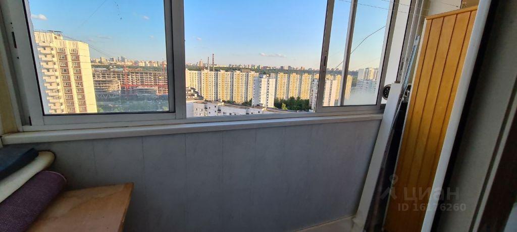 Аренда трёхкомнатной квартиры Москва, метро Фили, Филёвский бульвар 11, цена 60000 рублей, 2021 год объявление №1425775 на megabaz.ru