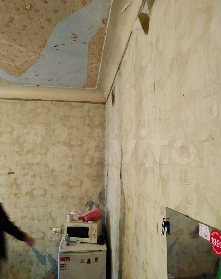 Продажа четырёхкомнатной квартиры Электросталь, Октябрьская улица 25, цена 3300000 рублей, 2021 год объявление №661344 на megabaz.ru