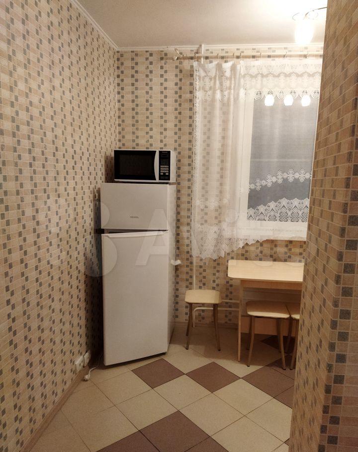 Аренда однокомнатной квартиры Краснознаменск, Краснознамённая улица 20, цена 20000 рублей, 2021 год объявление №1408844 на megabaz.ru