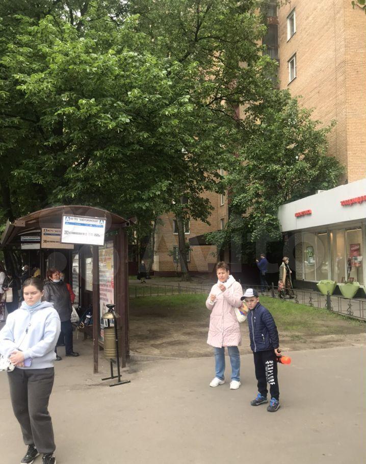 Продажа трёхкомнатной квартиры Москва, метро Бабушкинская, Минусинская улица 8, цена 12500000 рублей, 2021 год объявление №638424 на megabaz.ru