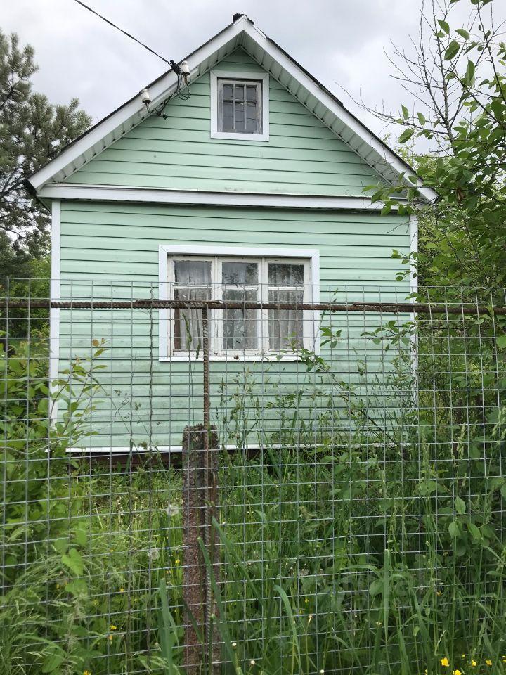 Продажа дома садовое товарищество Мичуринец, 5-я линия 39, цена 500000 рублей, 2021 год объявление №636507 на megabaz.ru