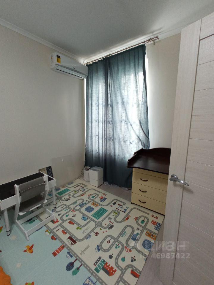 Продажа однокомнатной квартиры Красногорск, бульвар Космонавтов 8, цена 8000000 рублей, 2021 год объявление №639162 на megabaz.ru