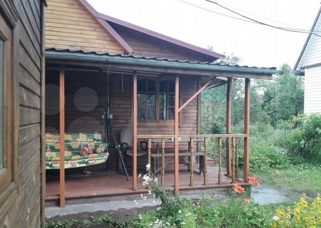 Продажа дома садовое товарищество Восход, цена 1550000 рублей, 2021 год объявление №506471 на megabaz.ru