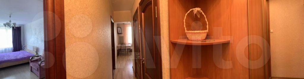 Аренда двухкомнатной квартиры Москва, метро Ботанический сад, Сельскохозяйственная улица 20к2, цена 50000 рублей, 2021 год объявление №1426995 на megabaz.ru