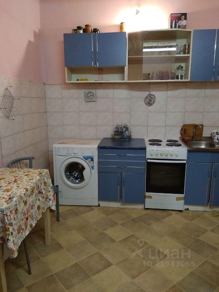 Аренда однокомнатной квартиры Голицыно, метро Беговая, проспект Керамиков 98, цена 19000 рублей, 2021 год объявление №1408752 на megabaz.ru