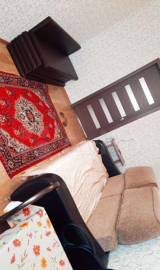 Аренда двухкомнатной квартиры село Домодедово, улица Творчества 5, цена 35000 рублей, 2021 год объявление №1427400 на megabaz.ru