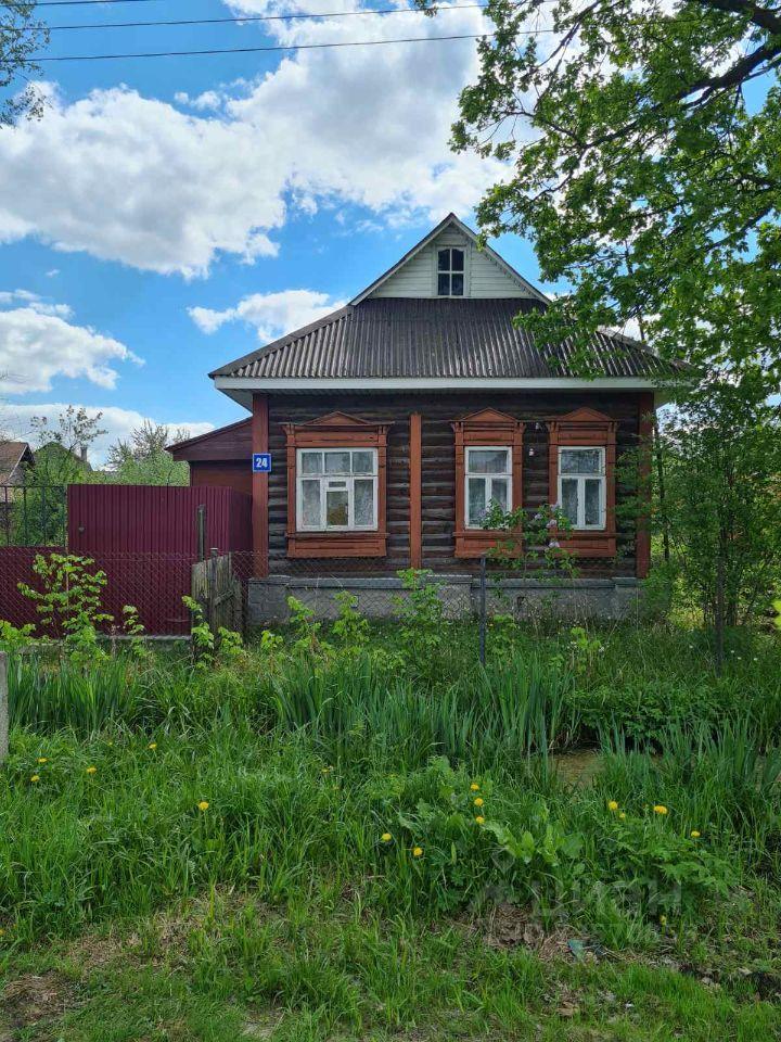 Продажа дома Дрезна, Запрудная улица, цена 3500000 рублей, 2021 год объявление №625880 на megabaz.ru