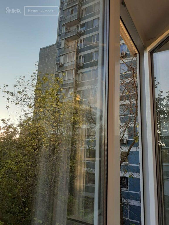 Продажа однокомнатной квартиры Москва, метро Крылатское, Рублёвское шоссе 44к1, цена 12700000 рублей, 2021 год объявление №705401 на megabaz.ru