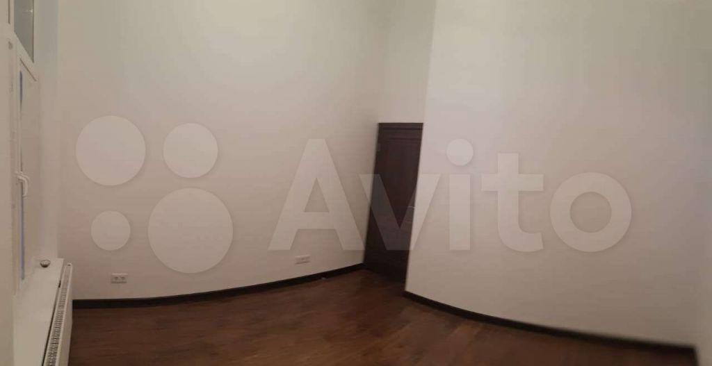 Продажа трёхкомнатной квартиры Москва, метро Лесопарковая, Варшавское шоссе 168, цена 18490000 рублей, 2021 год объявление №661582 на megabaz.ru