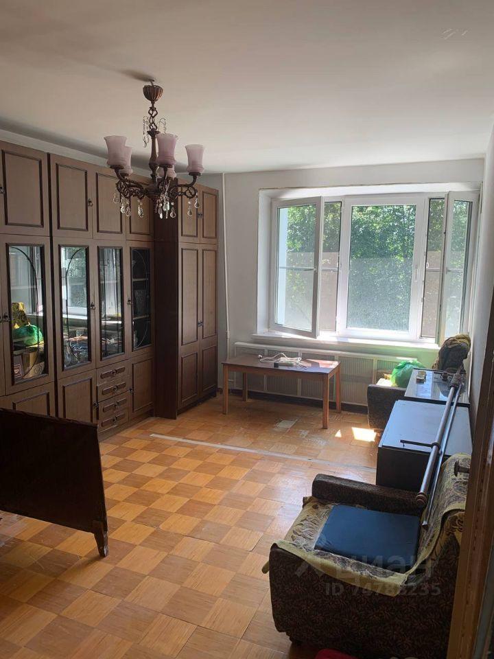 Аренда двухкомнатной квартиры Одинцово, Можайское шоссе 129, цена 35000 рублей, 2021 год объявление №1409172 на megabaz.ru