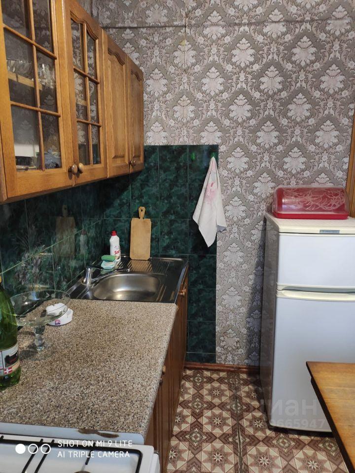 Продажа однокомнатной квартиры Ликино-Дулёво, Почтовая улица 16, цена 1600000 рублей, 2021 год объявление №638735 на megabaz.ru