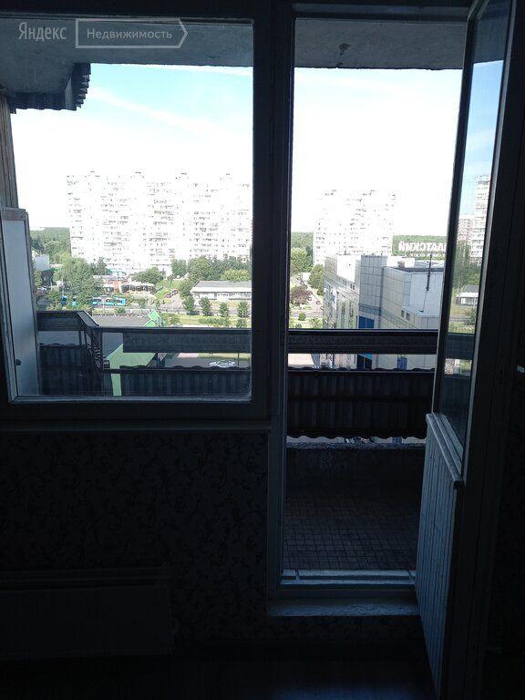 Аренда двухкомнатной квартиры Москва, метро Крылатское, Осенний бульвар 12к3, цена 60000 рублей, 2021 год объявление №1408855 на megabaz.ru
