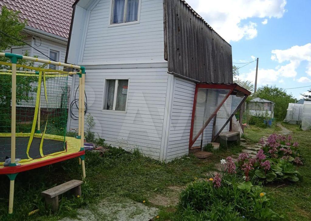 Продажа дома СНТ Рассвет, улица Правды, цена 950000 рублей, 2021 год объявление №639969 на megabaz.ru