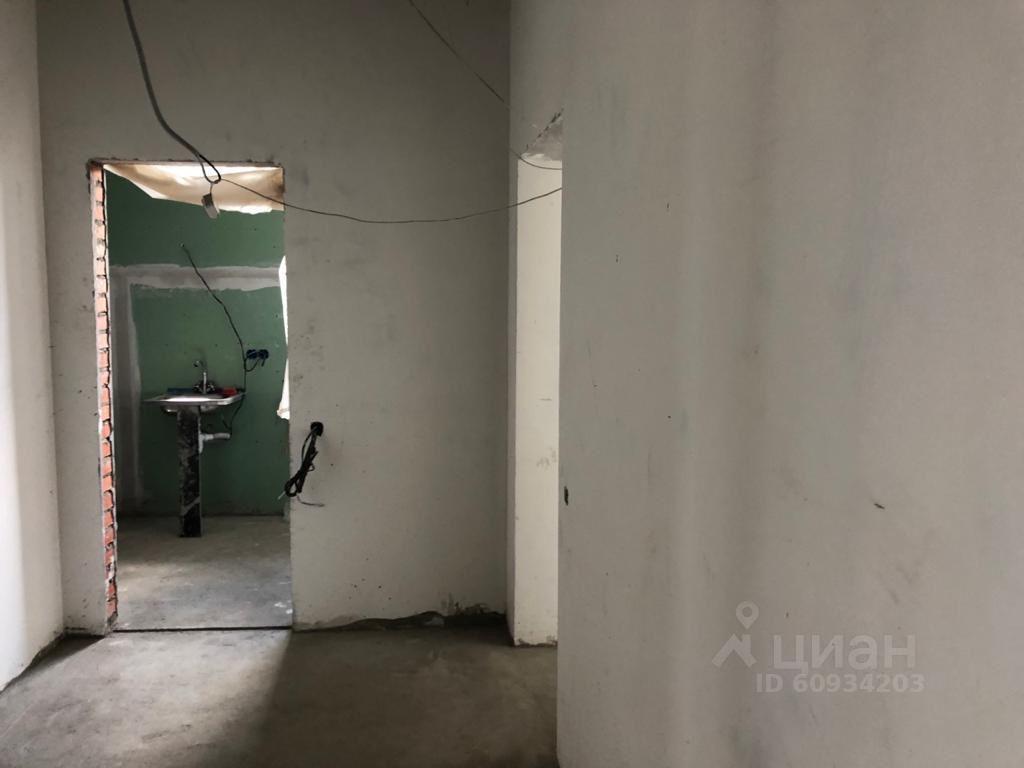 Продажа двухкомнатной квартиры Москва, метро Авиамоторная, Душинская улица 16, цена 25950000 рублей, 2021 год объявление №633868 на megabaz.ru
