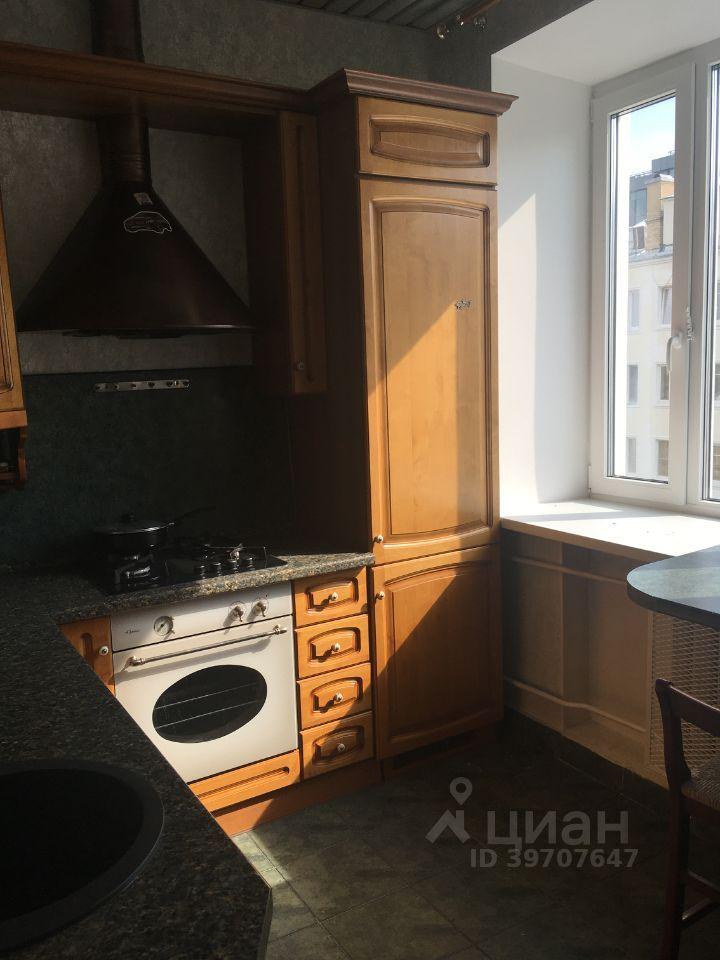 Аренда двухкомнатной квартиры Москва, метро Тверская, Старопименовский переулок 6, цена 100000 рублей, 2021 год объявление №1410534 на megabaz.ru