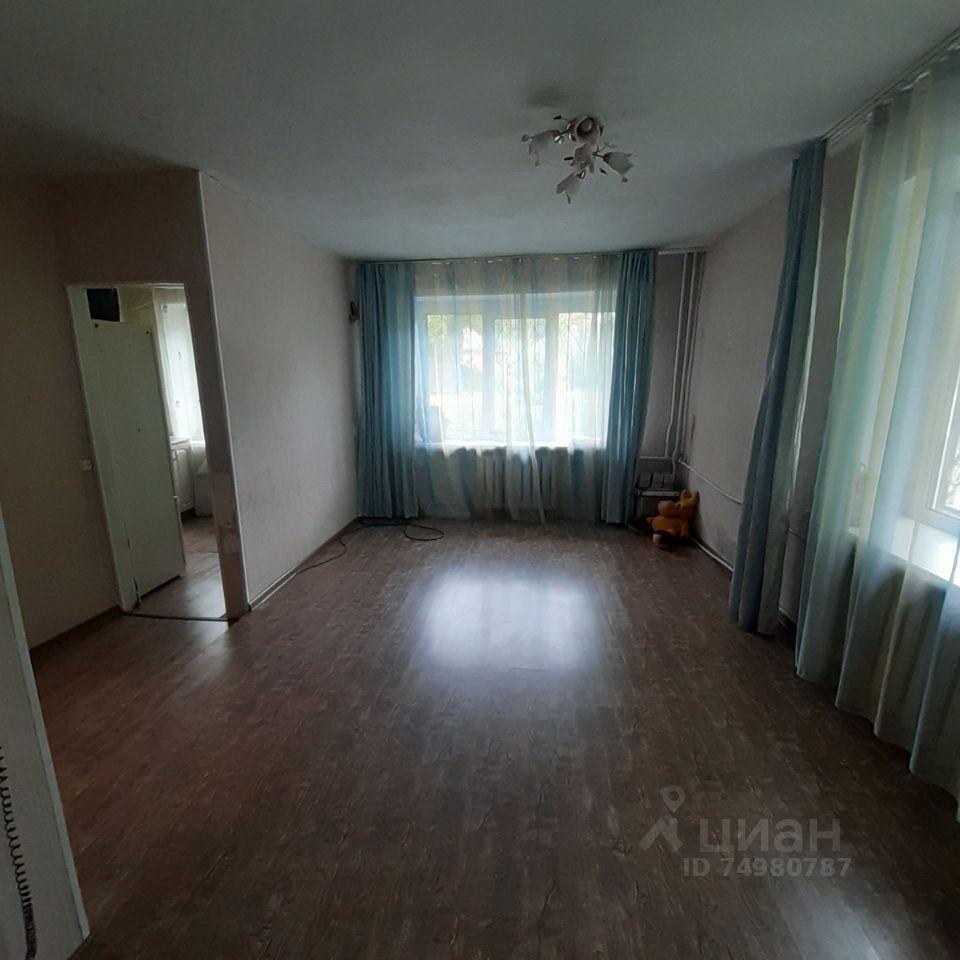 Аренда однокомнатной квартиры Павловский Посад, 2-й переулок 1 Мая 3, цена 12000 рублей, 2021 год объявление №1408827 на megabaz.ru