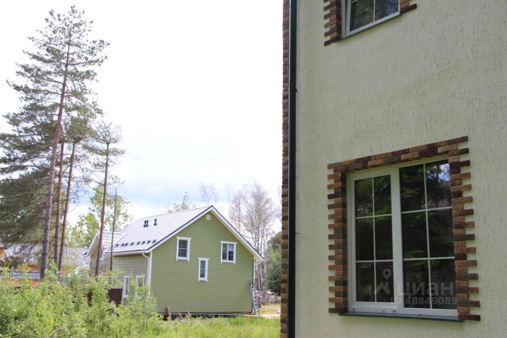 Продажа дома деревня Супонево, цена 10000000 рублей, 2021 год объявление №642989 на megabaz.ru