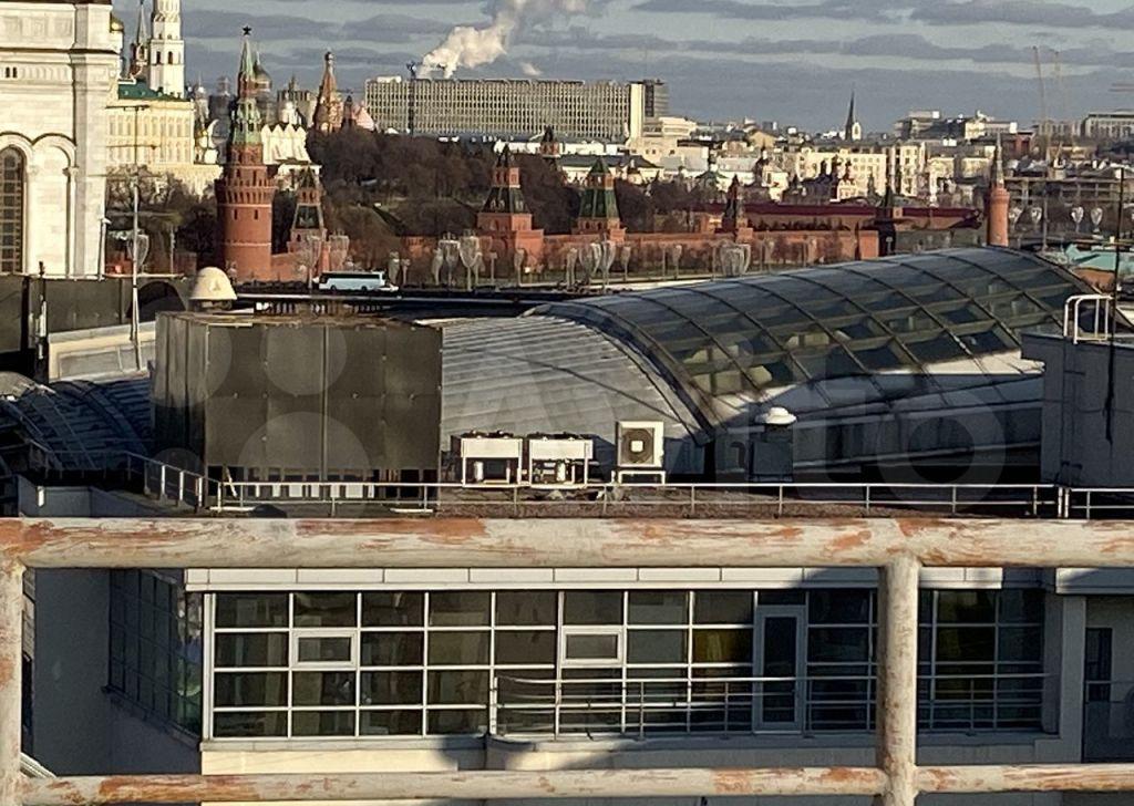 Продажа пятикомнатной квартиры Москва, метро Кропоткинская, 1-й Обыденский переулок 5, цена 425000000 рублей, 2021 год объявление №624710 на megabaz.ru