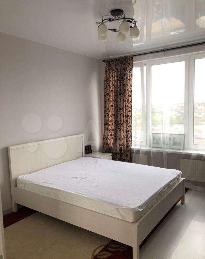 Аренда однокомнатной квартиры деревня Сапроново, цена 30000 рублей, 2021 год объявление №1408818 на megabaz.ru