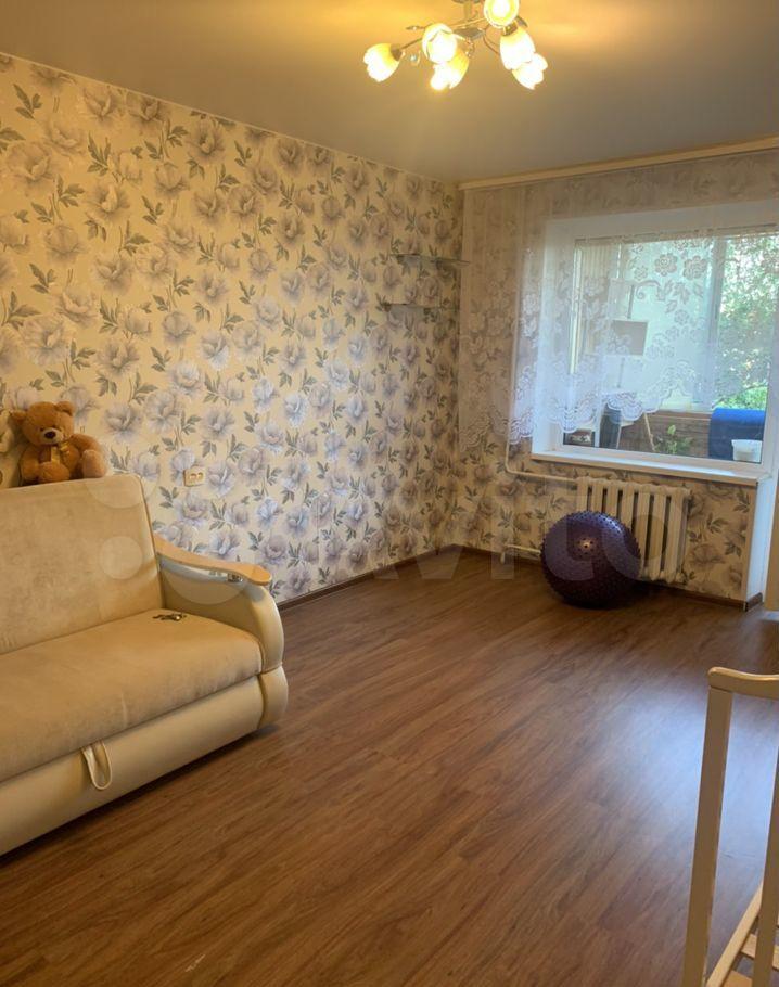 Аренда однокомнатной квартиры поселок Колюбакино, улица Попова 32, цена 13000 рублей, 2021 год объявление №1408772 на megabaz.ru