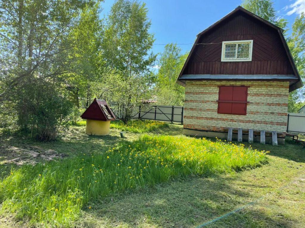Продажа дома садовое товарищество Рассвет, метро Выхино, цена 750000 рублей, 2021 год объявление №633183 на megabaz.ru