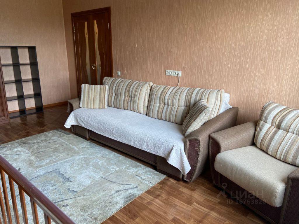 Продажа однокомнатной квартиры поселок Челюскинский, Садовая улица 25Б, цена 5500000 рублей, 2021 год объявление №632223 на megabaz.ru