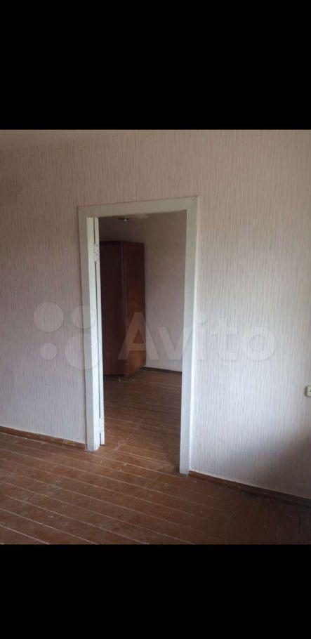 Продажа двухкомнатной квартиры село Семеновское, улица Победы 22, цена 1500000 рублей, 2021 год объявление №671523 на megabaz.ru