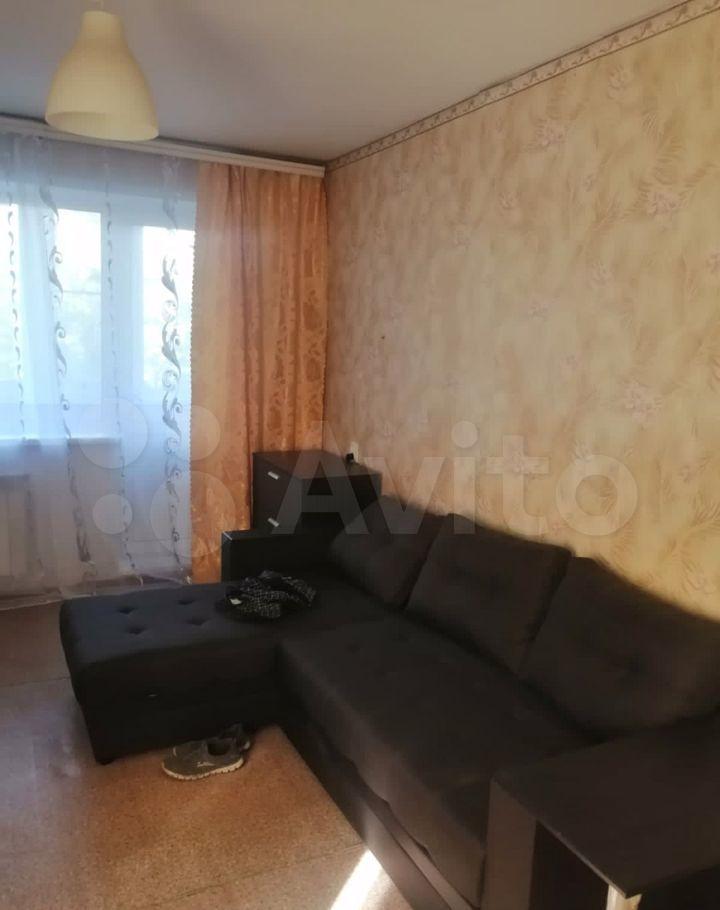 Аренда однокомнатной квартиры Коломна, улица Ленина 41, цена 16000 рублей, 2021 год объявление №1431484 на megabaz.ru