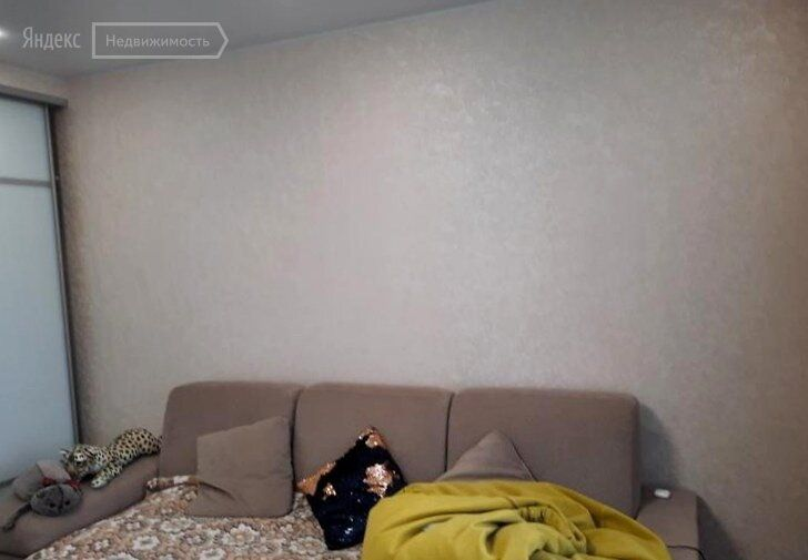 Продажа однокомнатной квартиры Москва, метро Щелковская, 13-я Парковая улица 25к1, цена 9450000 рублей, 2021 год объявление №639115 на megabaz.ru