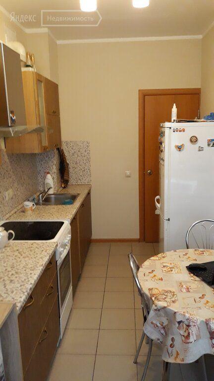 Продажа однокомнатной квартиры Щелково, улица Металлоконструкций 7к2, цена 3150000 рублей, 2021 год объявление №639039 на megabaz.ru