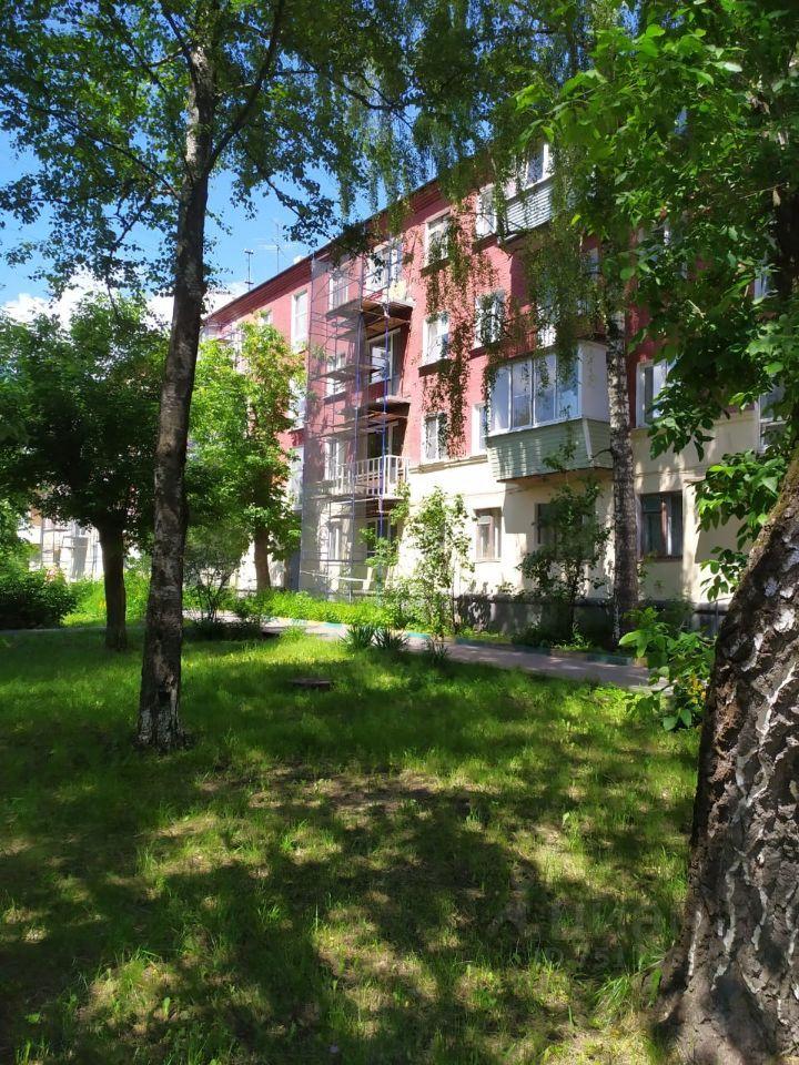 Продажа однокомнатной квартиры Серпухов, Северная площадь 7, цена 2550000 рублей, 2021 год объявление №639443 на megabaz.ru