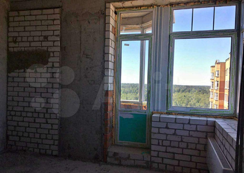 Продажа однокомнатной квартиры поселок Горки-10, цена 5000000 рублей, 2021 год объявление №637306 на megabaz.ru