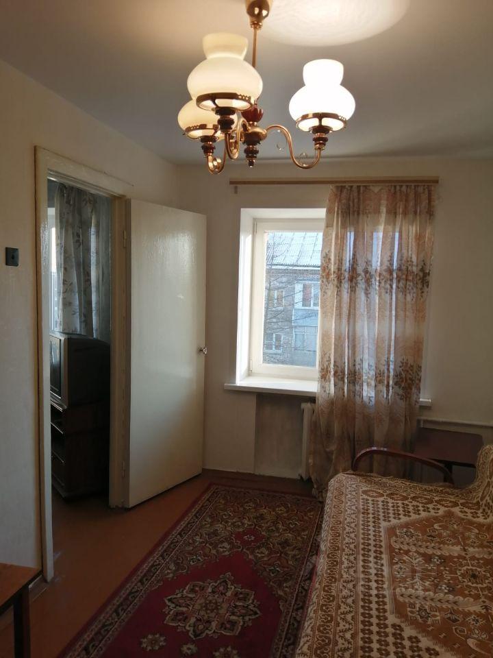 Аренда двухкомнатной квартиры Ивантеевка, Задорожная улица 11, цена 22000 рублей, 2021 год объявление №1432806 на megabaz.ru