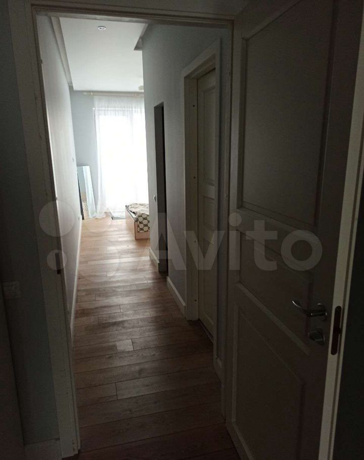 Аренда двухкомнатной квартиры село Ромашково, цена 45000 рублей, 2021 год объявление №1429581 на megabaz.ru