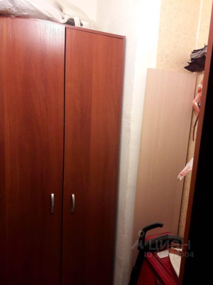 Продажа однокомнатной квартиры Ивантеевка, улица Бережок 4, цена 4200000 рублей, 2021 год объявление №639068 на megabaz.ru