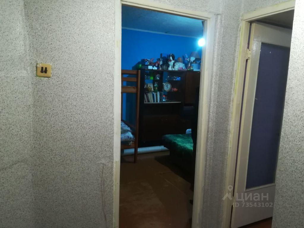 Продажа однокомнатной квартиры Лобня, улица Чкалова 10, цена 4300000 рублей, 2021 год объявление №638237 на megabaz.ru