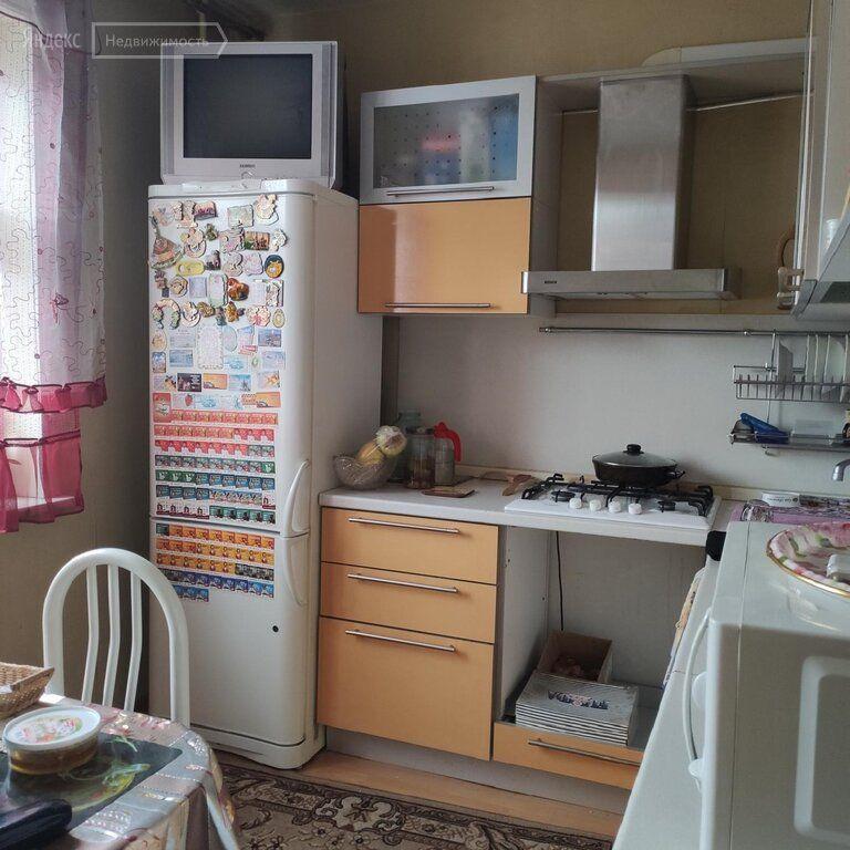 Продажа однокомнатной квартиры село Софьино, цена 5600000 рублей, 2021 год объявление №639063 на megabaz.ru