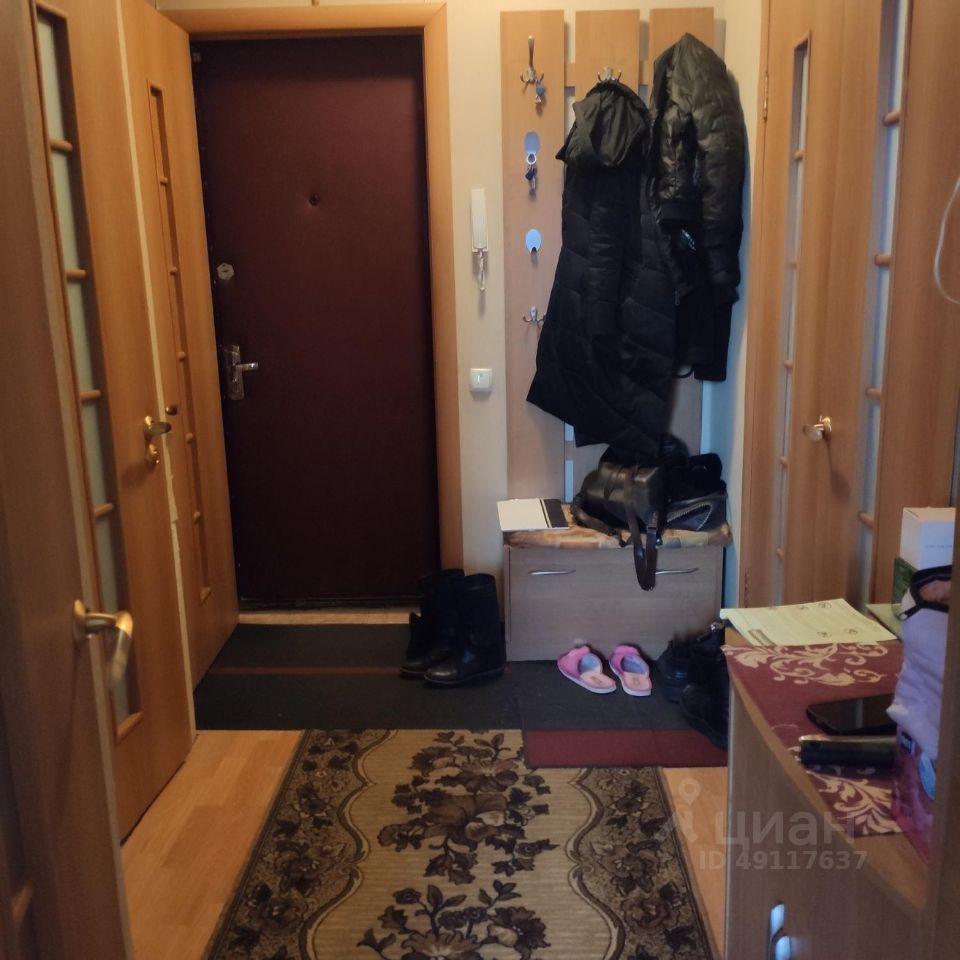 Продажа однокомнатной квартиры село Софьино, цена 5600000 рублей, 2021 год объявление №639067 на megabaz.ru