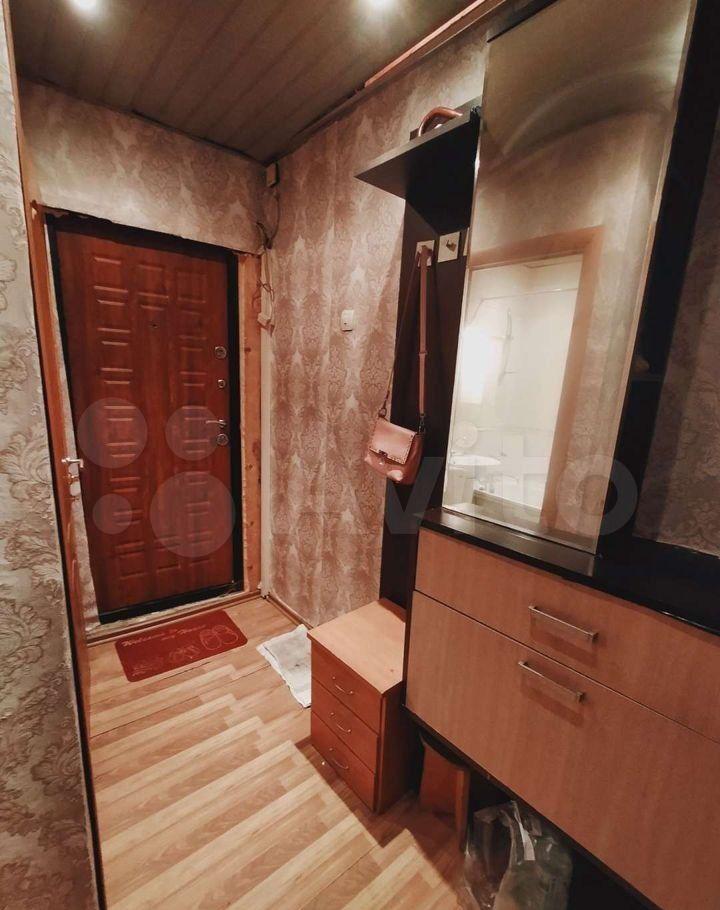 Продажа однокомнатной квартиры Электрогорск, улица Кржижановского 2, цена 1850000 рублей, 2021 год объявление №657855 на megabaz.ru