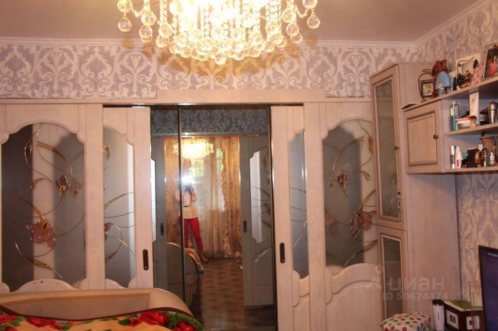 Продажа трёхкомнатной квартиры Пушкино, цена 7200000 рублей, 2021 год объявление №639475 на megabaz.ru
