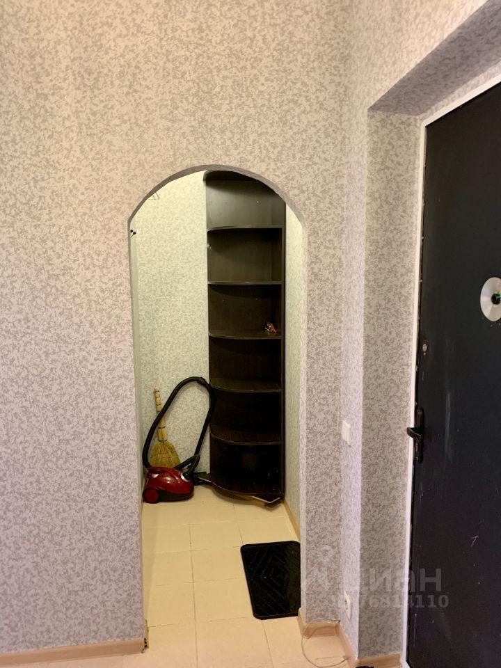 Аренда однокомнатной квартиры Дмитров, Спасская улица 9, цена 15000 рублей, 2021 год объявление №1430303 на megabaz.ru