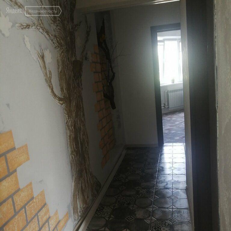 Продажа трёхкомнатной квартиры Серпухов, бульвар 65 лет Победы 17, цена 8500000 рублей, 2021 год объявление №638929 на megabaz.ru